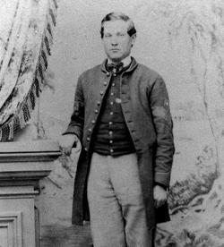 Capt Joseph B. Downing