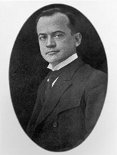 Xenophon Pierce Wilfley