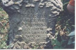 Ada Banks <I>Jefferson</I> Burba