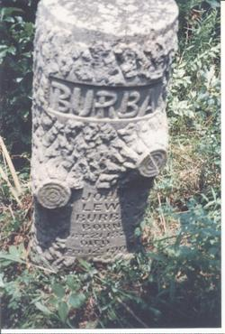 John Lewis Burba