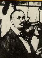 István Csók