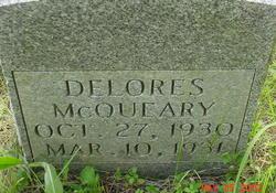 Delores McQueary