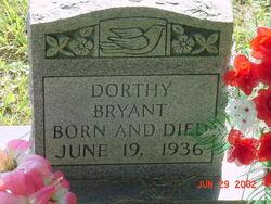 Dorthy Bryant