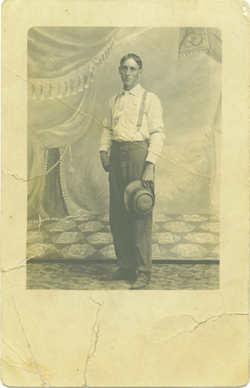 William Owen Fisher