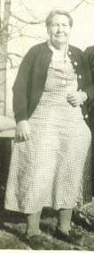 Mary Elizabeth <I>Bennett</I> Curry