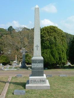 William Cullom