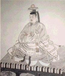 Emperor Go-Daigo