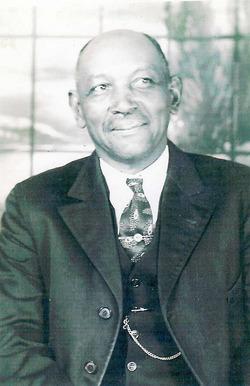 Rev Haze E. Embry