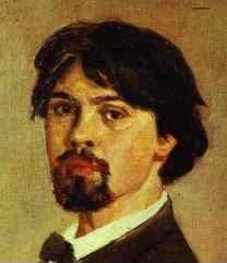 Vasily Surikov