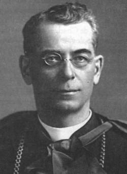 Archbishop Paul-Eugène Roy