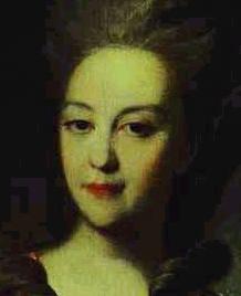 Ekaterina Nikolayevna Orlova