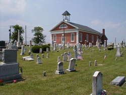 Mount Zion Lutheran Church Cemetery