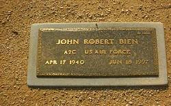 John Robert Bien