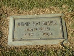 Minnie May Grable