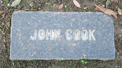 Maj John A Cook