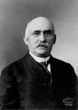Henry Eben Burnham