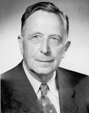 Robert William Upton