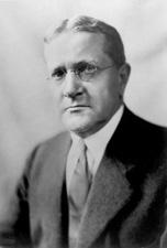 George Higgins Moses