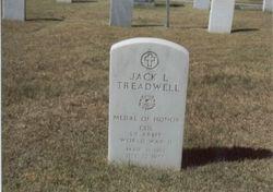Col Jack L. Treadwell