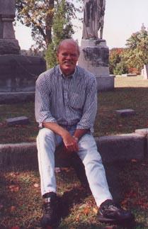 Joe Ferrell