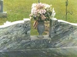 Nancy A England