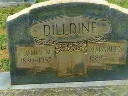 James M Dilldine