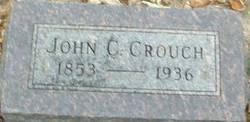John Clinton Crouch