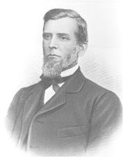 Jacob Welch Miller