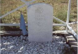 Isaac Payne