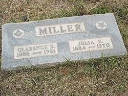Julia E. Miller