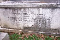 Harriet Maria Stockton