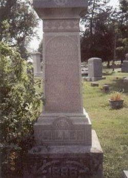 Henry August Miller