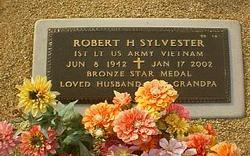 Robert H. Sylvester