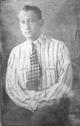 Harry Hayes Hugel