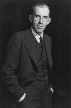 Stanley Howard Knowles