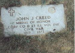 John Creed