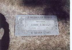 John Joseph Kelly