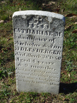 Catharine M. Adlesberger
