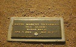 David Marcus Silverman