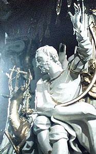 Saint Eustachius
