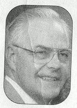 Burnice Robert Baird