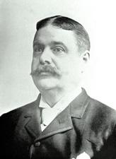 Edward Oliver Wolcott
