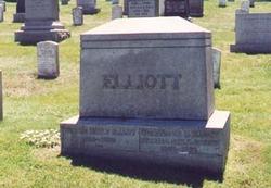 Washington Lafayette Elliott