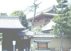 Kotoin Temple (sub-temple of Daitoku-ji Temple)