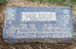 James W. Wilder