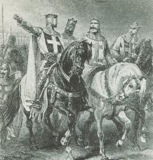 Bohemond of Hauteville