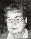 Betty J <I>Lusk</I> Nagle