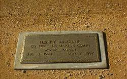 Henry Sinclair