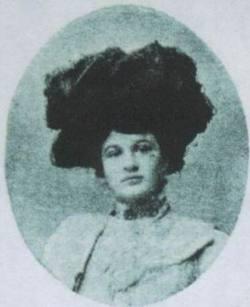 Rufina Cambaceres
