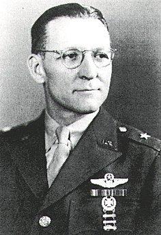 BG Kenneth Newton Walker